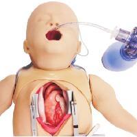 超级综合模拟儿童 Padi HAL®