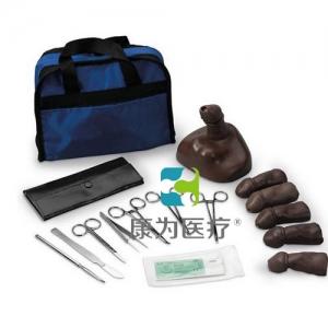 小儿包皮环切术训练模型
