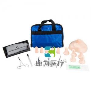 儿童包皮环切术训练模型