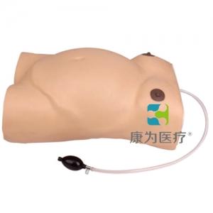 """""""康为医疗""""孕妇腹部触诊训练模型,孕妇腹部触诊及胎心监护模型"""