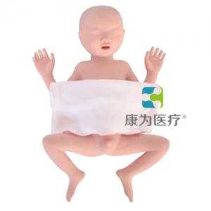 """""""康为医疗""""高级30周早产儿模型,30周早产儿模拟人"""