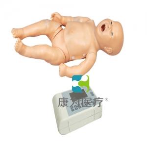 """""""康为医疗""""数字摇控式电脑婴儿听诊模拟人"""