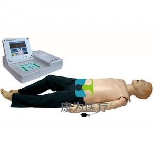 """""""康为医疗""""高级多功能急救训练模拟人(CPR与气管插管综合管理、嵌入式系统)"""