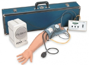 高级血压测量手臂LF01129U