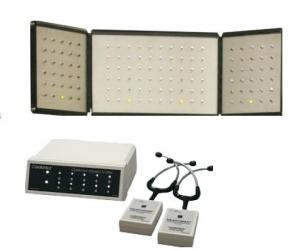 床边听诊系统,床边听诊系统(内置ECG)