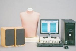呼吸音听诊训练模拟人M81-S
