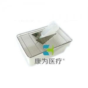 """""""康为医疗""""KDF/PP-5型(底)SPF小鼠饲养笼"""
