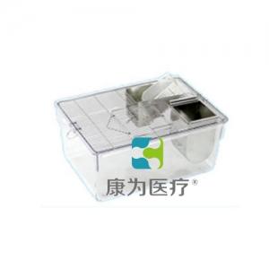 """""""康为医疗""""KDF/CP-7型大鼠豚鼠饲养笼"""