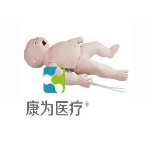 """""""康为医疗""""小儿吸痰模型(带插胃管)"""