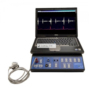 CardioSim® VII 手提式心音编辑系统