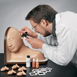 德国3B Scientific®耳内检查模拟