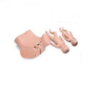 德国3B Scientific®足月胎儿供产钳分娩