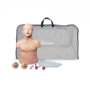 德国3B Scientific®Brad Jr.(带电子显示器及包装袋)