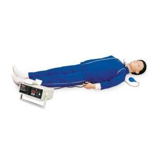 德国3B Scientific®生命救护模型,带存储器和打印装置