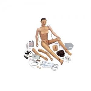 德国3B Scientific®高级 KERI 护理用人体模型