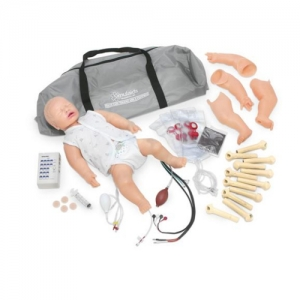德国3B Scientific®STAT Baby 婴儿模型