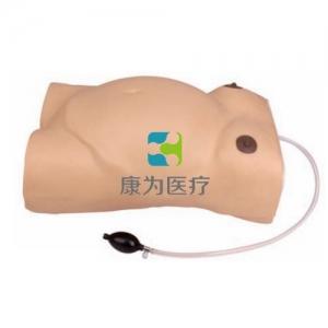 """""""康为医疗""""孕妇腹部触诊训练模型(双胎)"""