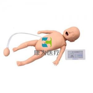 """""""康为医疗""""婴儿综合急救模拟人,高级婴儿综合急救训练模拟人"""