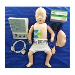 """""""康为医疗""""高级电子婴儿心肺复苏模拟人"""