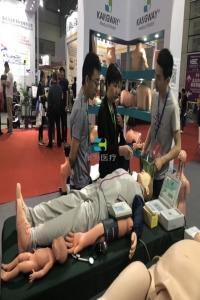 """""""康为医疗"""" 移动交互式心肺复苏训练及考核系统,精准CPR心肺复苏培训考核系统"""