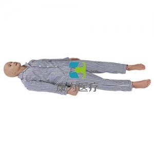 """""""康为医疗"""" 临床肾脏穿刺训练模拟人,肾脏穿刺模型"""