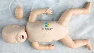 """成都""""康为医疗""""移动交互式婴儿心肺复苏模拟人(新品)"""