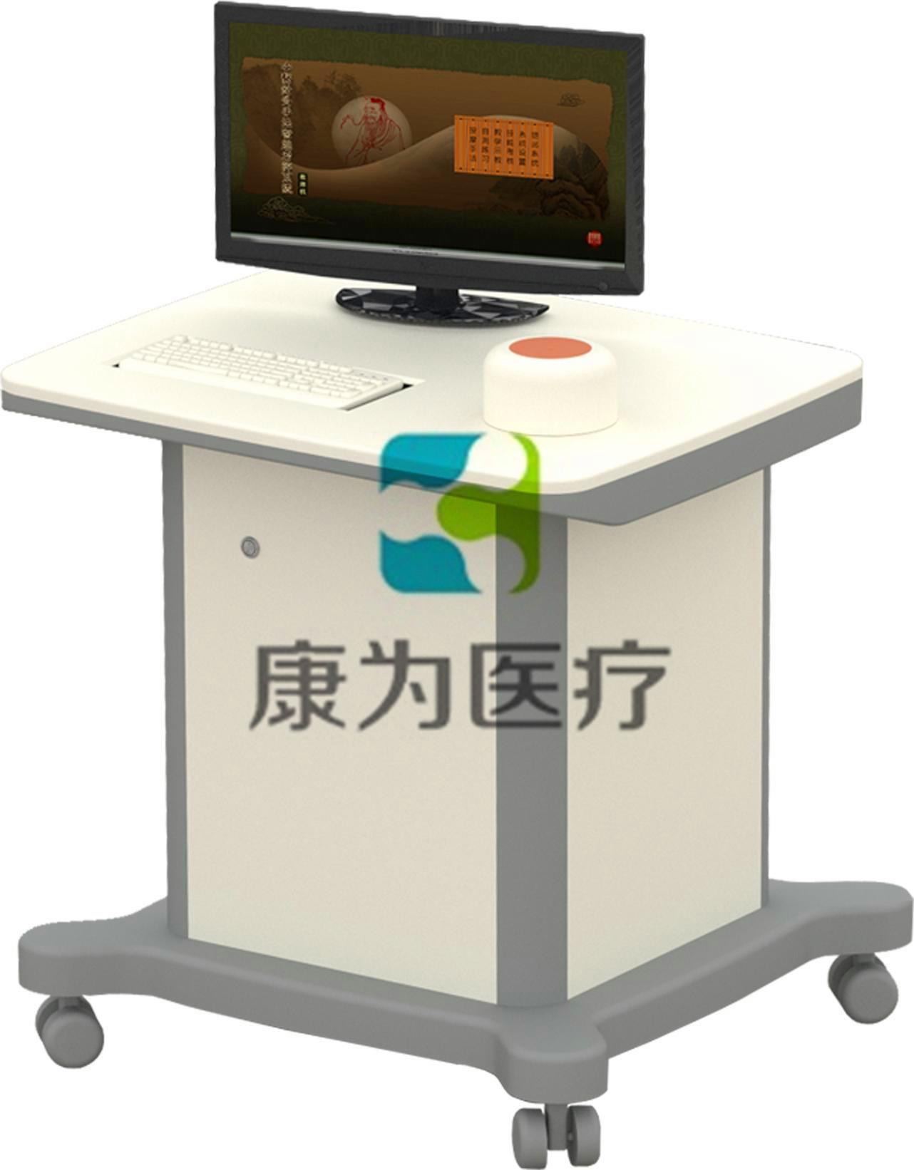 """""""万万博体育官网医疗""""中医针灸手法智能考评系统"""