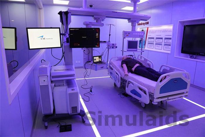smsc医学模拟中心
